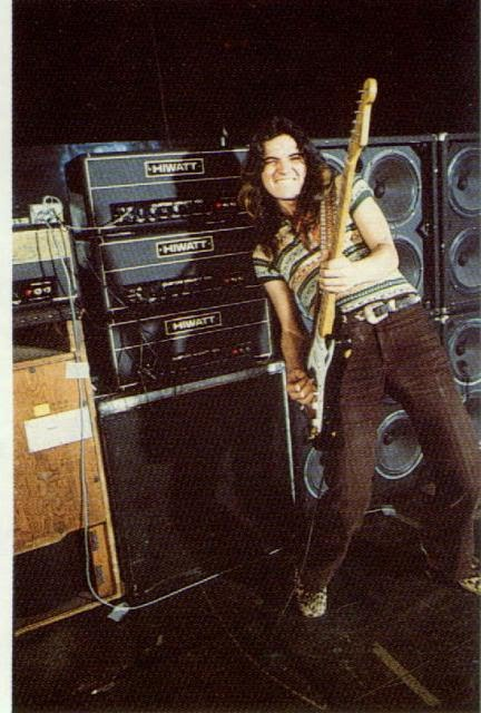 Tommy Bolin's quote #1