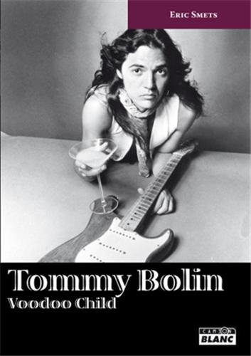 Tommy Bolin's quote #2