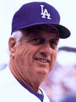 Tommy Lasorda's quote #7