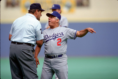Tommy Lasorda's quote #6