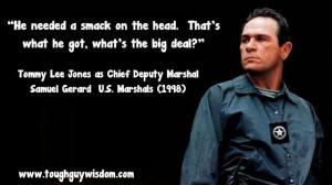 Tommy Lee Jones's quote #4