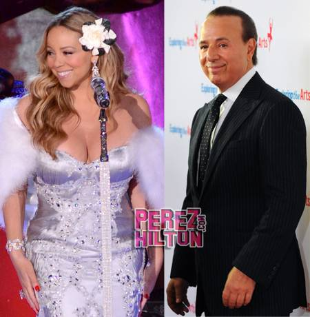 Tommy Mottola's quote #2