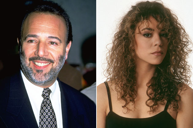 Tommy Mottola's quote #4