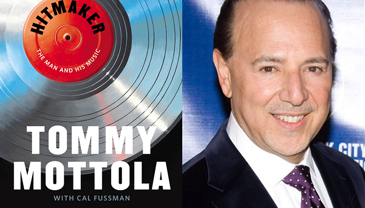 Tommy Mottola's quote #5