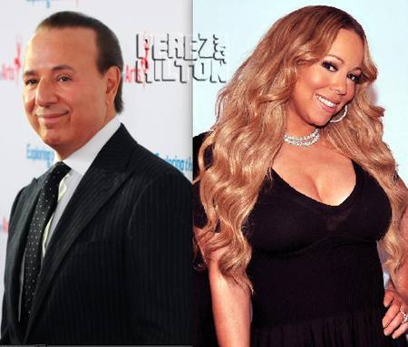 Tommy Mottola's quote #1