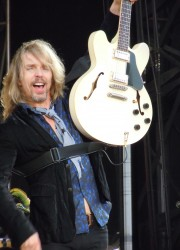 Tommy Shaw's quote #2