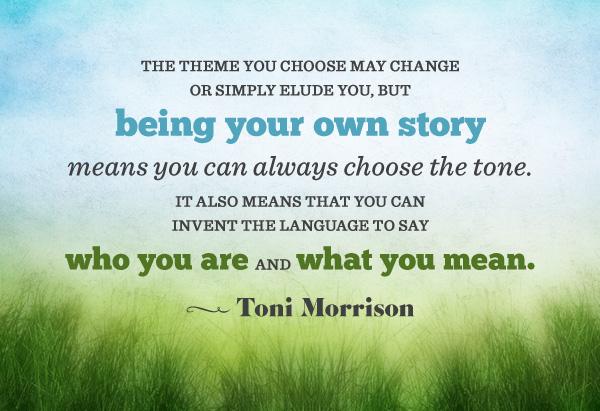 Toni Morrison's quote #3