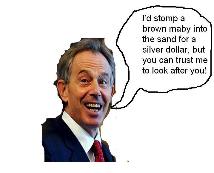 Tony Blair quote #2