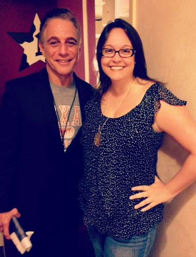 Tony Danza's quote #1