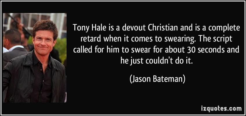 Tony Hale's quote #5