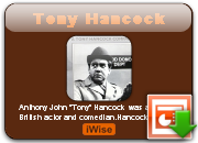 Tony Hancock's quote #2