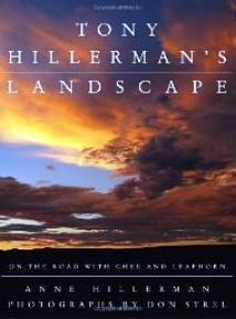 Tony Hillerman's quote #2