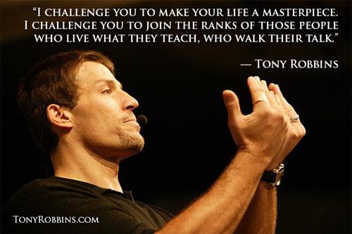 Tony Robbins's quote #5