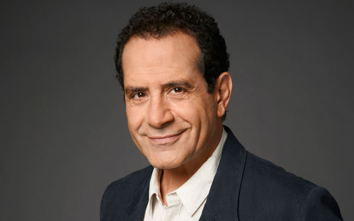 Tony Shalhoub's quote #5