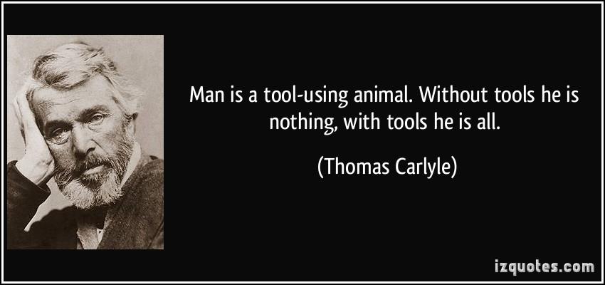 Tools quote #5