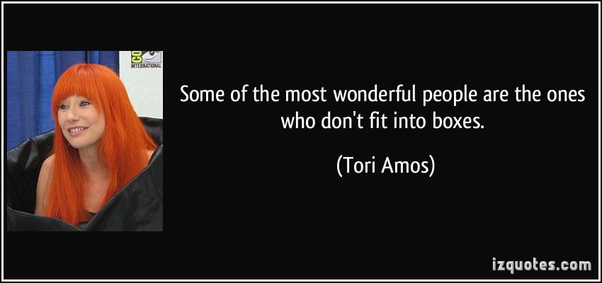 Tori Amos's quote #3