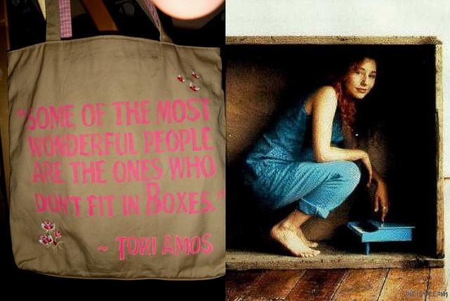 Tori Amos's quote #5