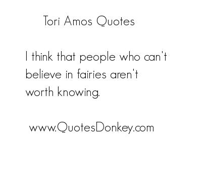 Tori Amos's quote #6