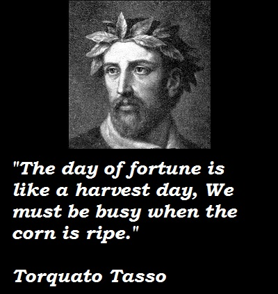 Torquato Tasso's quote #4