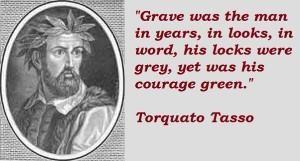 Torquato Tasso's quote #2