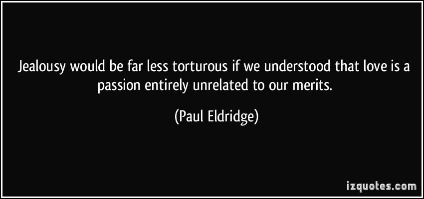 Torturous quote #1