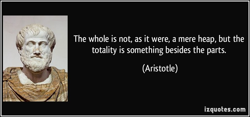 Totality quote #2