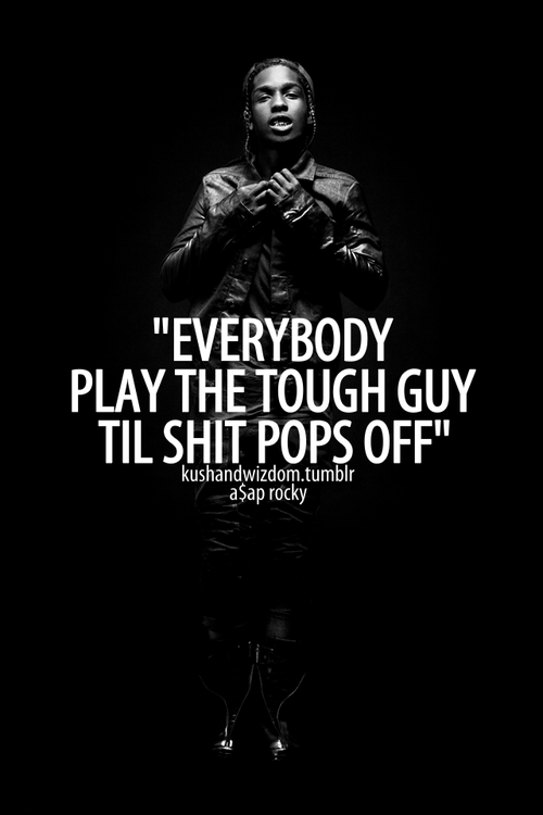 Tough Guy quote #2