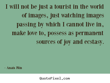Tourist quote #2