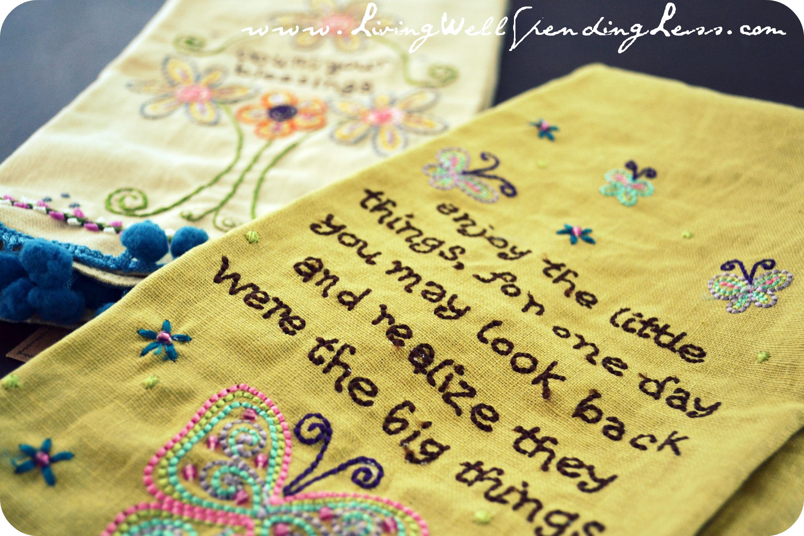 Towel quote #1