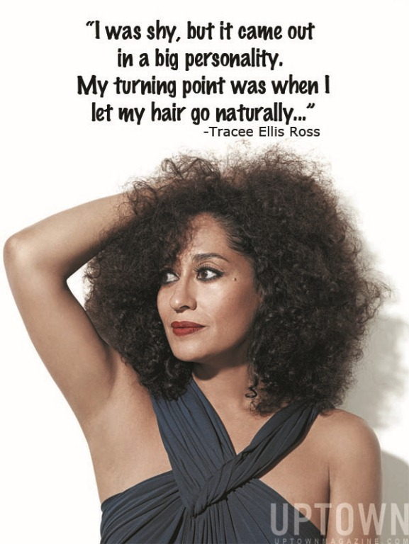 Tracee Ellis Ross's quote #1