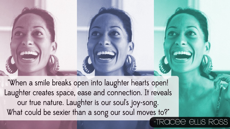 Tracee Ellis Ross's quote #2
