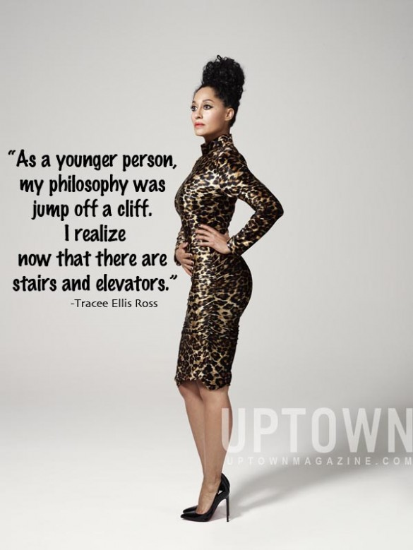 Tracee Ellis Ross's quote #4