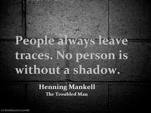Traces quote #2