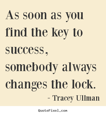 Tracey Ullman's quote #3