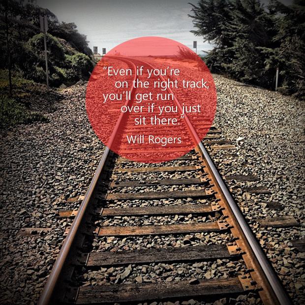Tracks quote #1