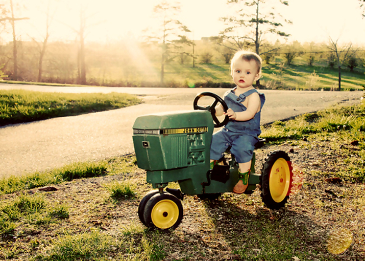Tractor quote #1