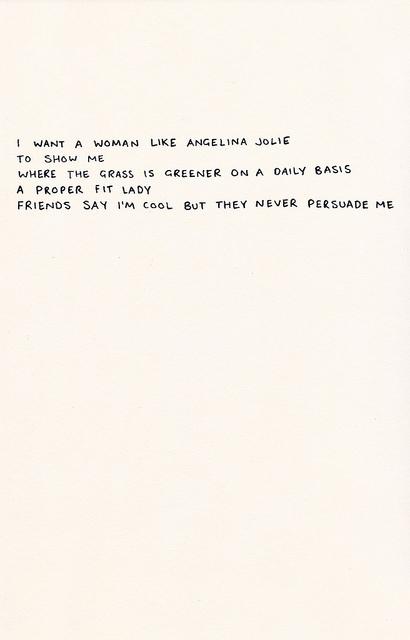 Tracy Chapman's quote