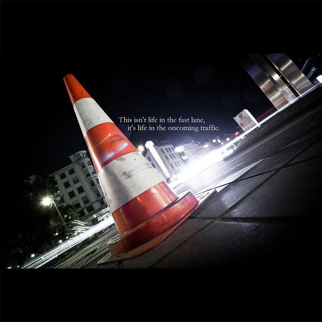 Traffic quote #7