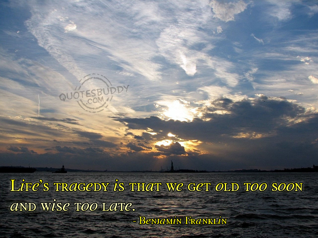 Tragedy quote #6