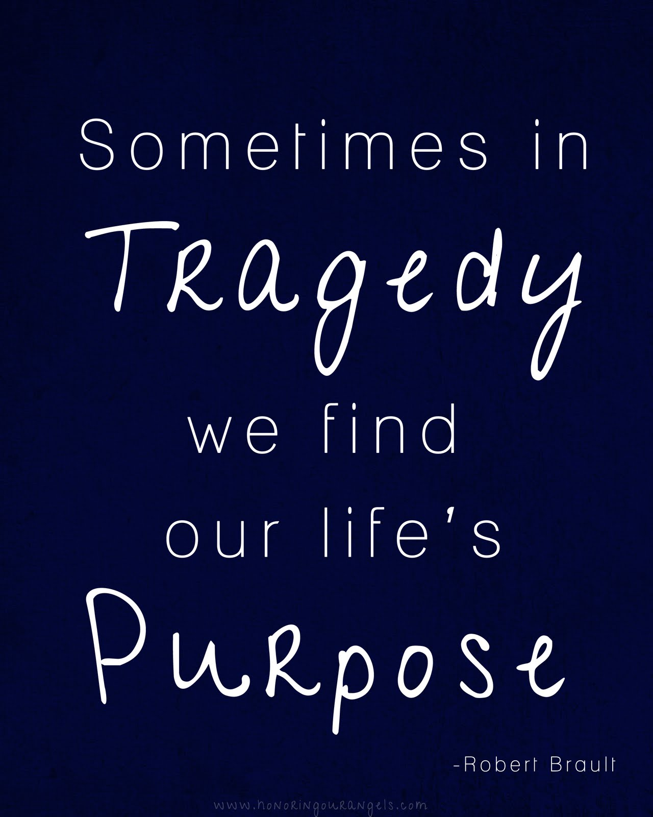 Tragedy quote #3