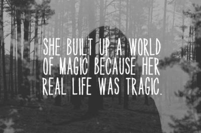 Tragic quote #7