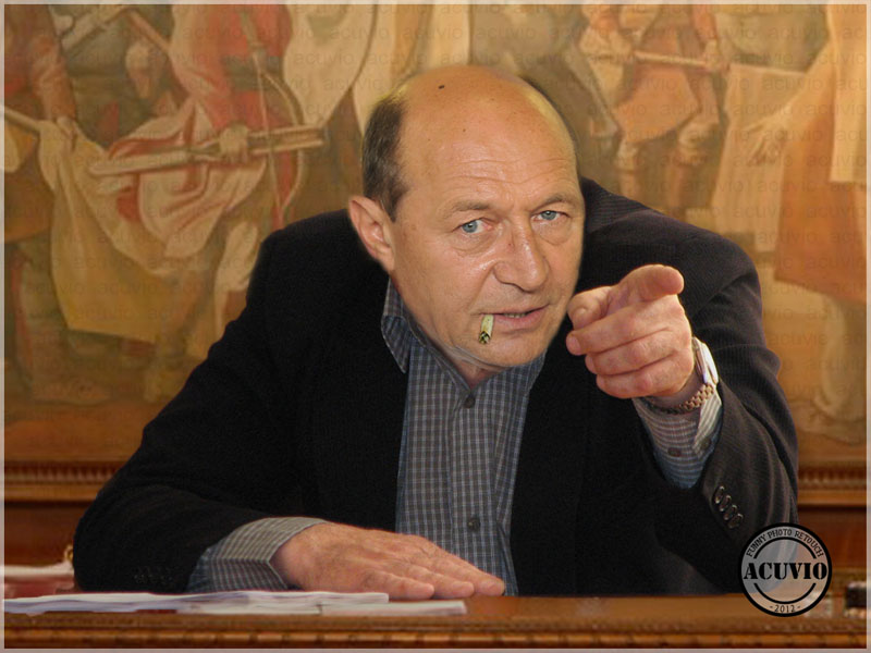 Traian Basescu's quote #7