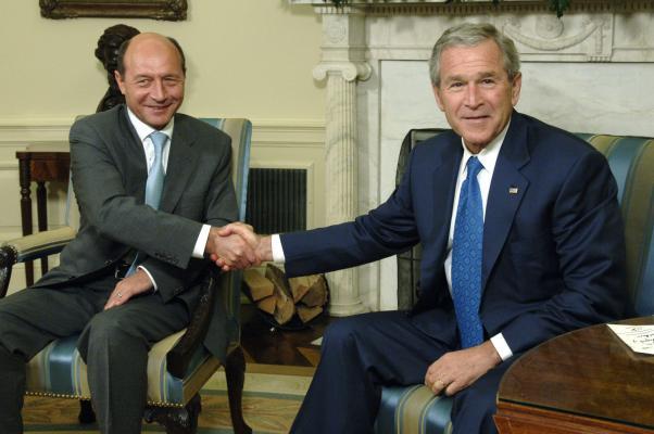 Traian Basescu's quote #8