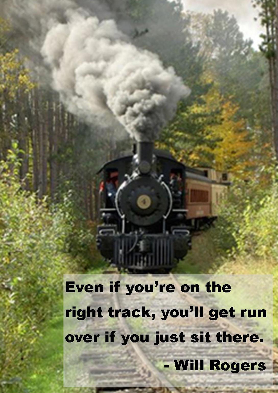 Train quote #1