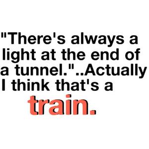 Train quote #7
