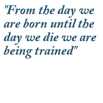 Trained quote #5