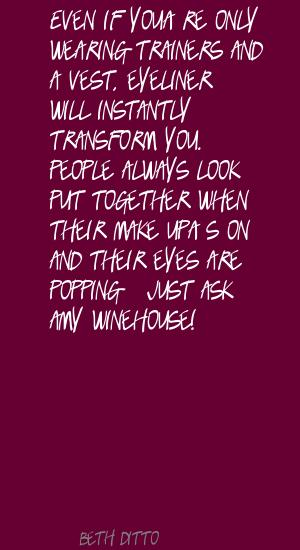 Trainers quote #2