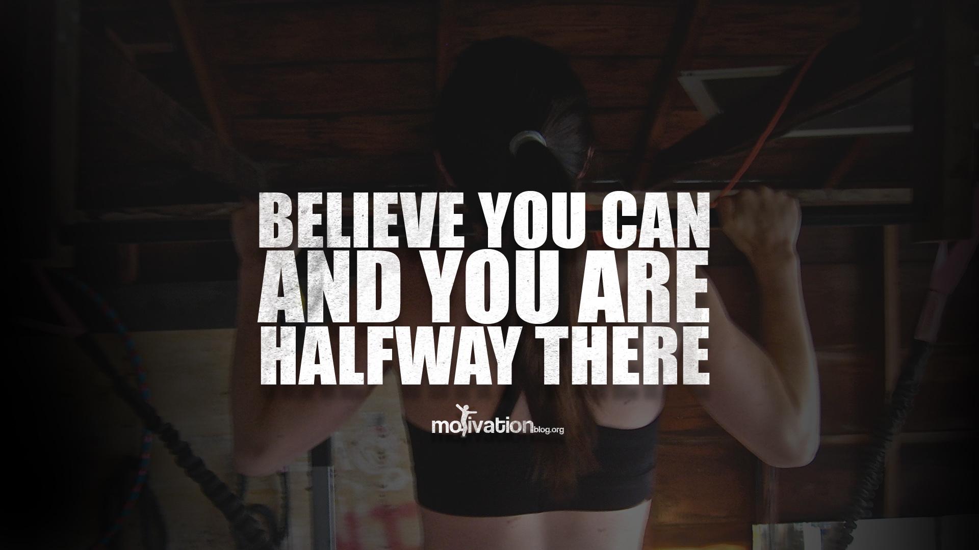 Training quote #5