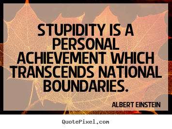 Transcends quote #1