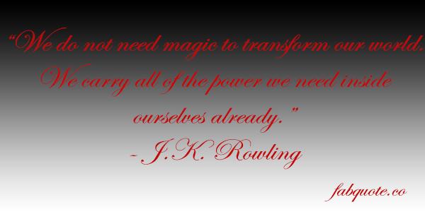 Transform quote #6